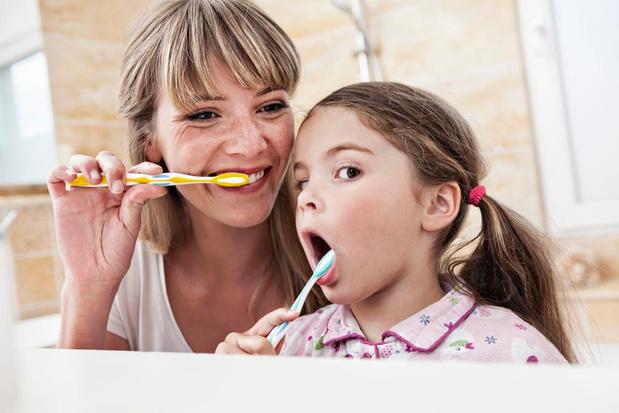 Nieuwe aanbevelingen voor fluorgebruik om tandbederf te voorkomen