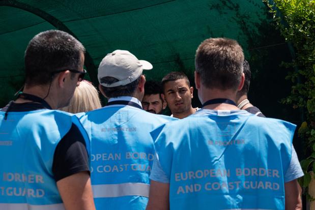 Europese Ombudsman start onderzoek naar Europees grenswachtagentschap Frontex
