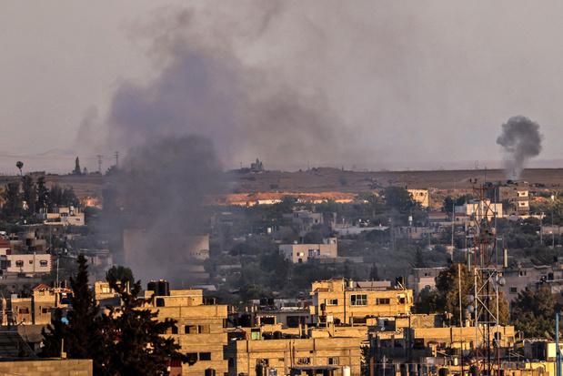 'Oplaaiend geweld in Israël: dit is David tegen Goliath'
