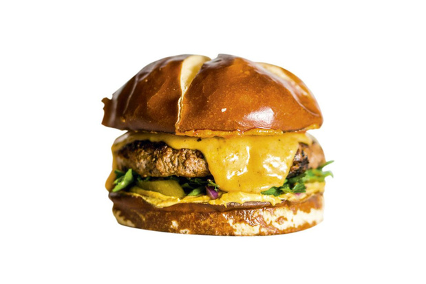 Le smash burger déboule à Bruxelles