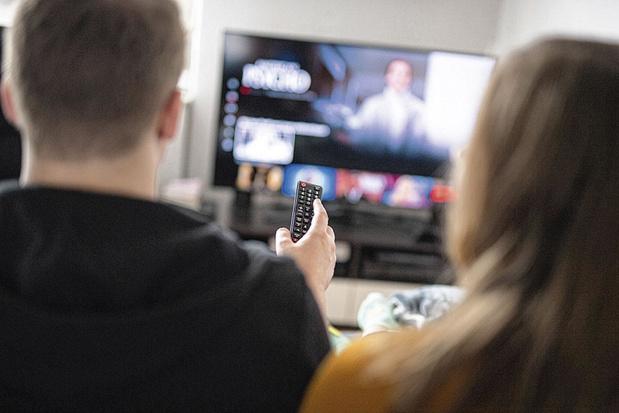 Netflix augmente fortement ses prix en Belgique