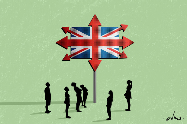 Is de brexit nu definitief voorbij? Dit staat er ons nog te wachten