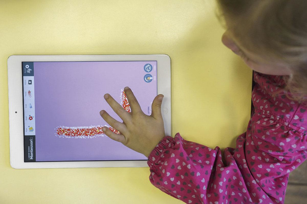 Une application dédiée à la détection précoce de l'autisme