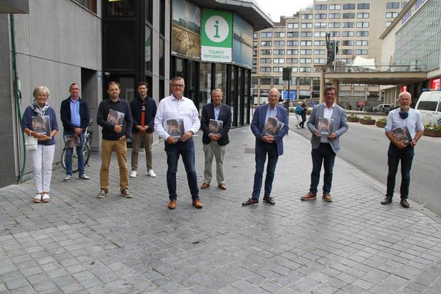 Oostendse ziekenhuisdirecties blikken terug in OMAG Citymagazine