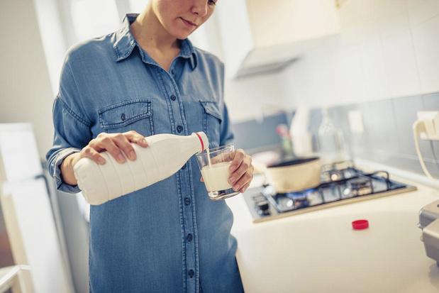 Le mythe du lait