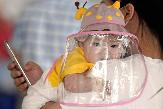 Directrice lab in Wuhan: 'Of het virus hier ontsnapt is? Een zuiver verzinsel'