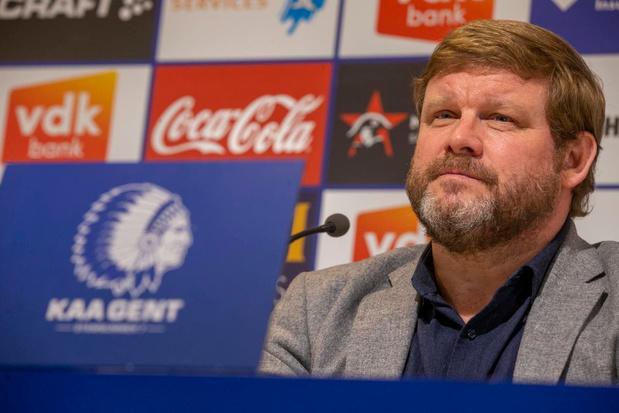 'Bij AA Gent wordt te veel gezeurd'
