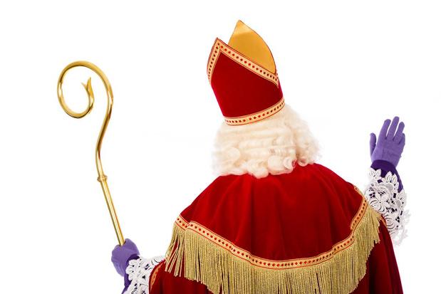 Sinterklaas rijdt dit jaar veel scholen voorbij