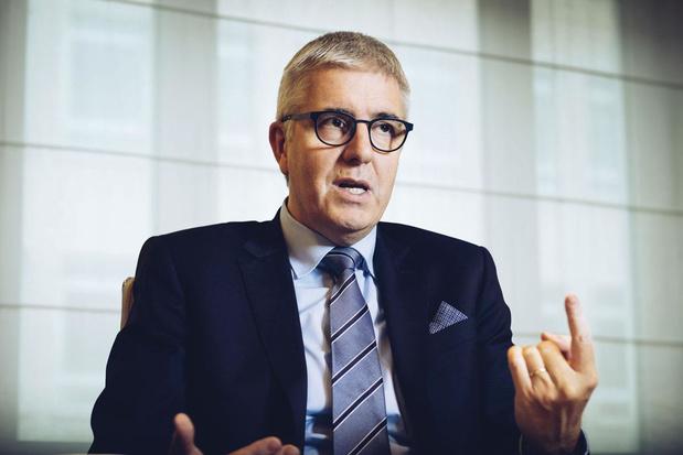 Pieter Timmermans'Toetsen is beter dan dreigen met sancties'