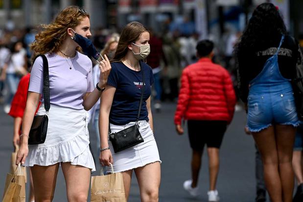 Nederland heeft negatief reisadvies voor provincie Antwerpen afgekondigd