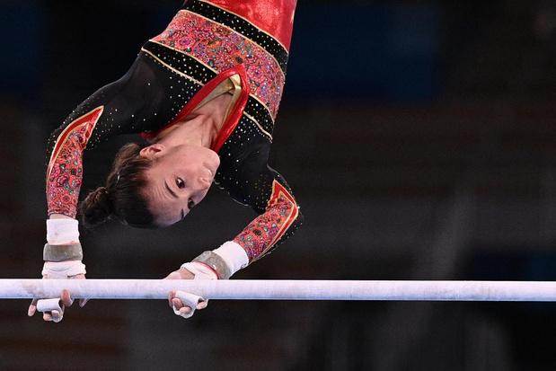 Alles over dag 9 van de Spelen: vervolledigt Nina Derwael zeldzame Belgische trilogie?