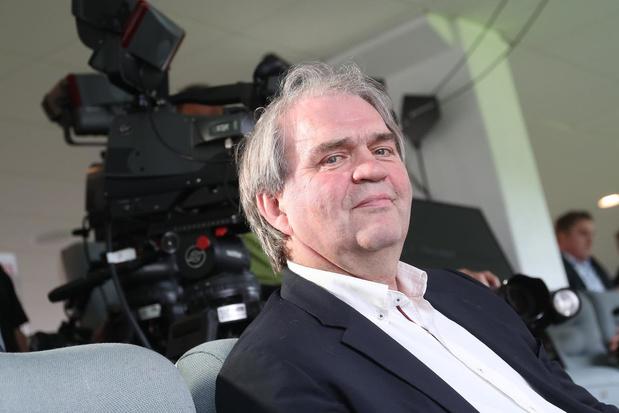 Pro League: de grote gok van Pierre François
