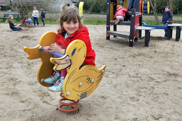 Torhout heropent skatepark en kleinere speelpleintjes