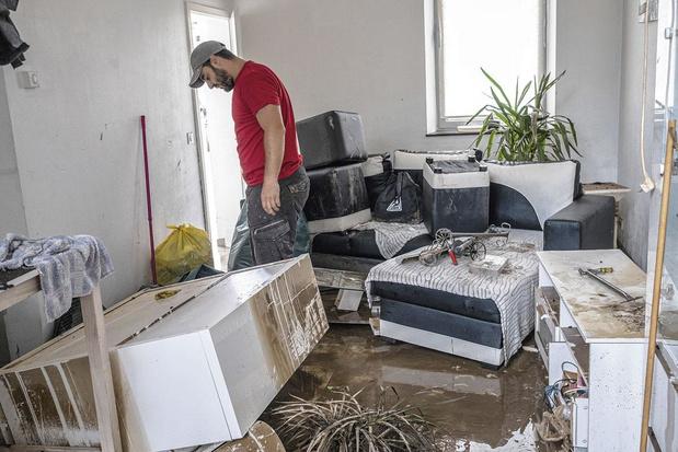 Spécial Inondations: Comment l'employeur peut-il aider ses travailleurs ?