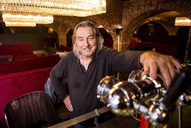 Geen nieuwe liefde voor uitbater Brugse jazzclub in 'First Dates'