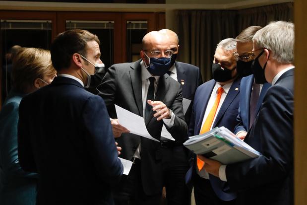 EU-leiders scherpen klimaatdoelstellingen aan: minstens 55 procent minder uitstoot tegen 2030