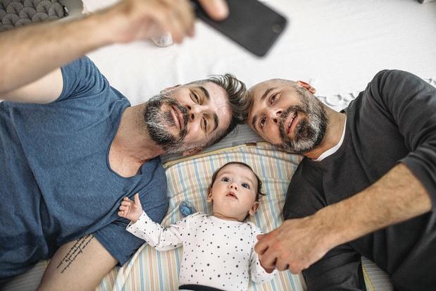 In het nieuws: adopter, l'insoutenable attente