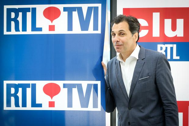 Mondmaskers op Franstalige tv: 'De media hebben een voorbeeldfunctie'