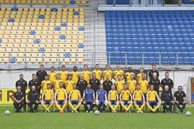 Waasland-Beveren - Club