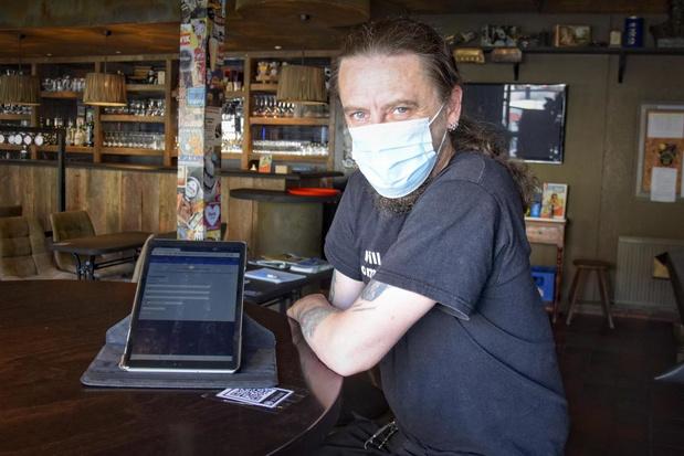 Lauwenaar lanceert onlineregistratiesysteem voor horeca-uitbaters