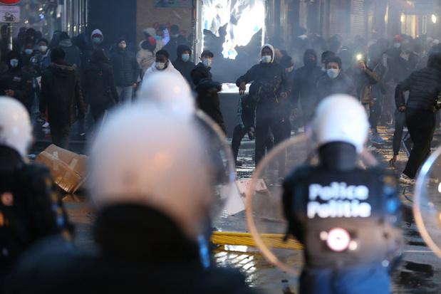 'Na de zware rellen in Brussel: tijd voor collectieve aansprakelijkheid'