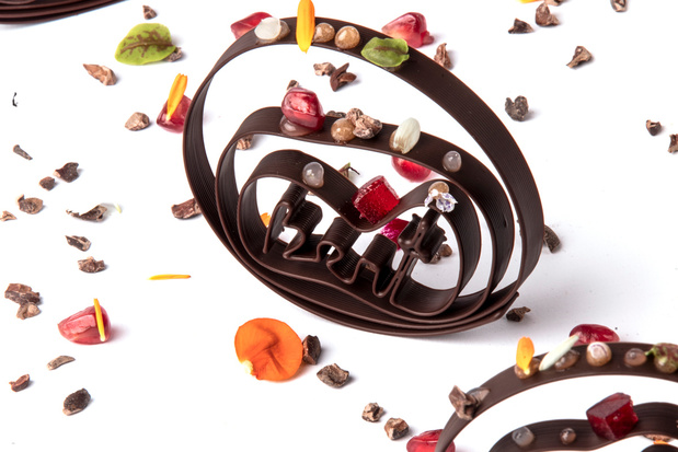 Wereldprimeur: Barry Callebaut start met 3D-printen van chocolade op grote schaal