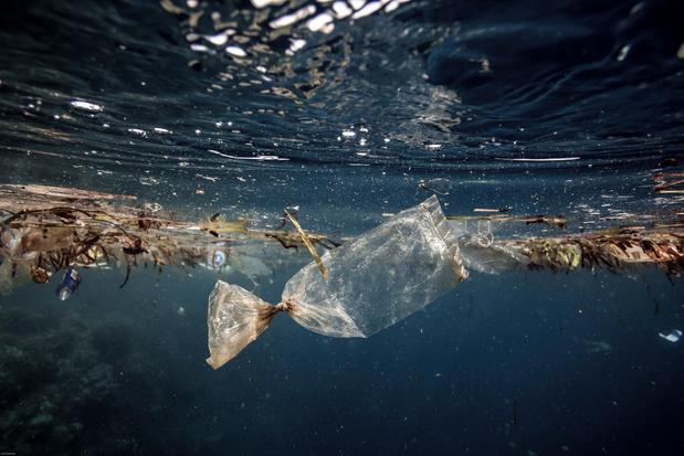 Vervuiling door plastic dreigt onbeheersbaar te worden