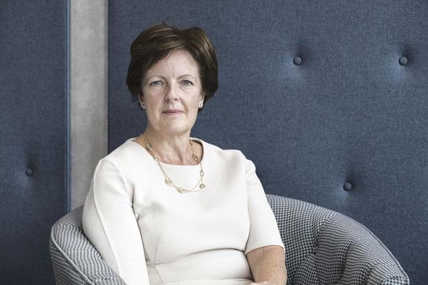 """Jill Ader (présidente d'Egon Zehnder): """"L'heure n'est plus au patron héroïque qui sait tout"""""""
