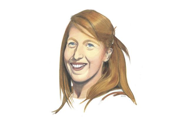 Radiomaker Linde Merckpoel: 'Ik was een van de absolute strebers op het vlak van coronaregels'