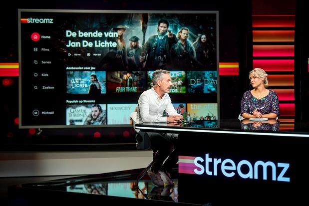 Films en series streamen: dit zijn de (nieuwe) mogelijkheden