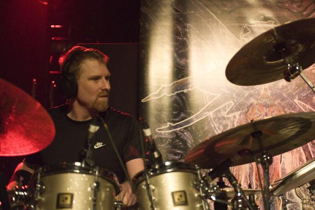 Metaldrummer Sean Reinert van Cynic op 48-jarige leeftijd overleden