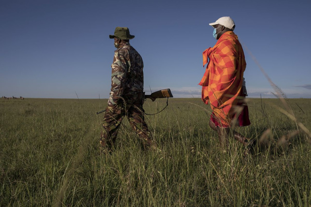 Pandemie ontwricht ook natuurbescherming