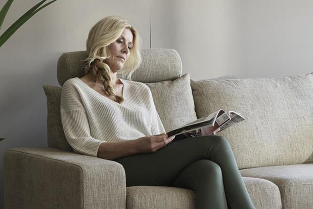 Un canapé confortable et design, c'est possible !