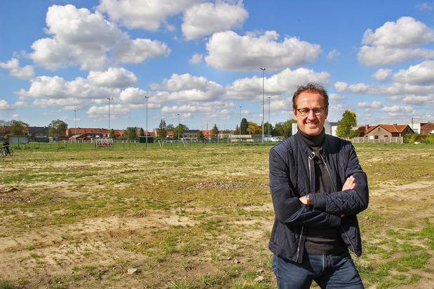 Starten werken gemeenschapscentrum Geluwe eindelijk in september?