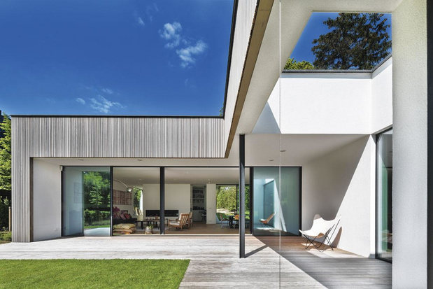 Les architectes de l'immobilier de luxe