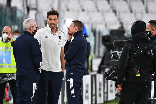 Napoli krijgt zware sanctie voor niet opdagen tegen Juventus