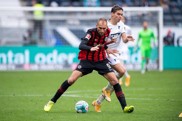 Youri Mulder: 'Met Bas Dost wordt het spel van Club Brugge meer onvoorspelbaar'