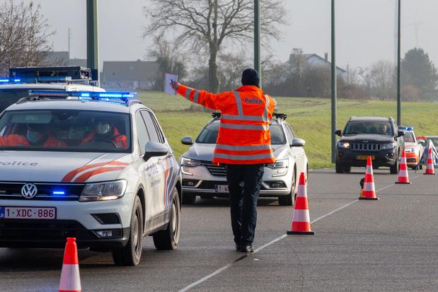 Waze en Coyote tonen geen alcoholcontroles meer in Frankrijk