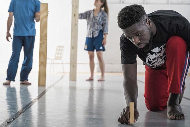 Biennale de Charleroi Danse