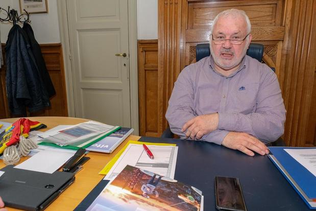 VIDEO: Open brief en videoboodschap van burgemeester Jean-Marie Dedecker
