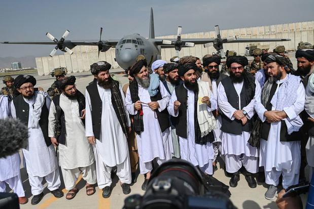 Krijgen de taliban nu ook een zitje in de Algemene Vergadering van VN?
