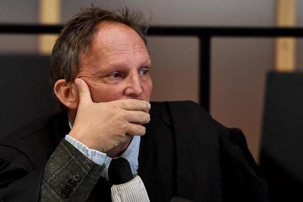 """Advocaat van Ghyselbrecht: """"Nieuws over enkelband gelekt om vrijlating te verhinderen"""""""