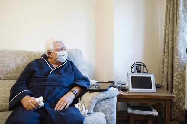 """Voorzitter federatie van zorgkundigen: """"De rusthuizen zijn jarenlang mismeesterd"""""""