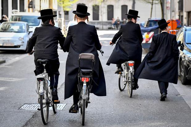 Complottheorieën: hoe corona het antisemitisme doet heropleven