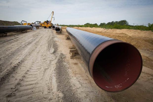'Gas is niet de brug naar een groene energiesector, het is een rem op broodnodige oplossingen'