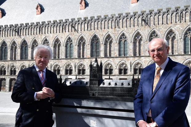 Prijs Van Wonterghem-De Brabandere bekroont 20 Ieperse corona-laureaten