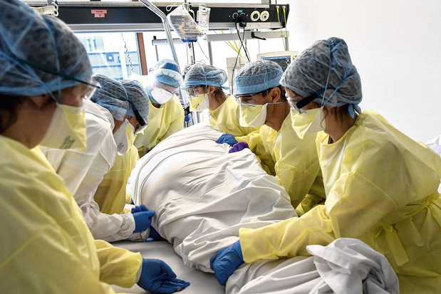 Poursuivre les innovations dans les soins après la crise du Coronavirus