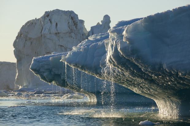 Waarom we ons zorgen moeten maken over Groenland (Opinie)