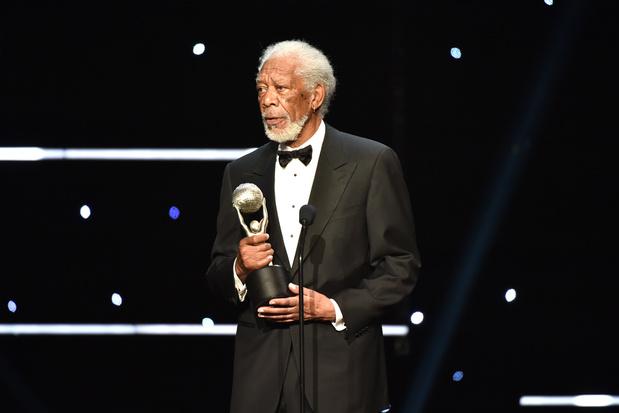 Tientallen politieke quotes worden verkeerdelijk aan acteur Morgan Freeman toegeschreven