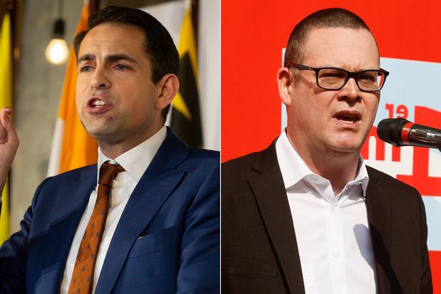 Kloof tussen Vlaanderen en Wallonië lijkt steeds groter: 'Niet linkser of rechtser, maar radicaler'